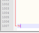 Error fixed