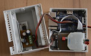 OrangePi PC with TPUART